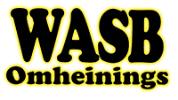 Wasb Omheinings